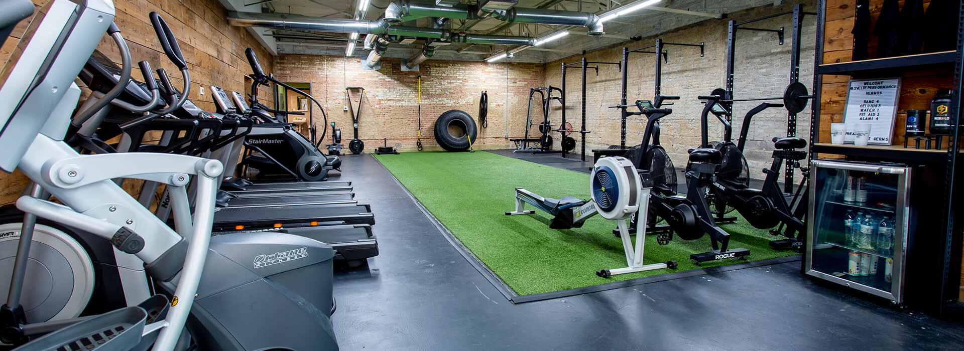 Top 5 Best Gyms To Join Near Me In Deep Ellum, TX