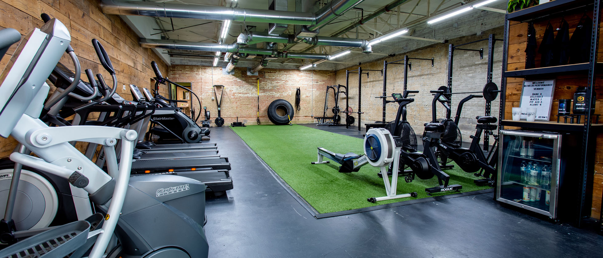 Why Svelte Performance Is Ranked One of the Best Gyms In Deep Ellum, Texas