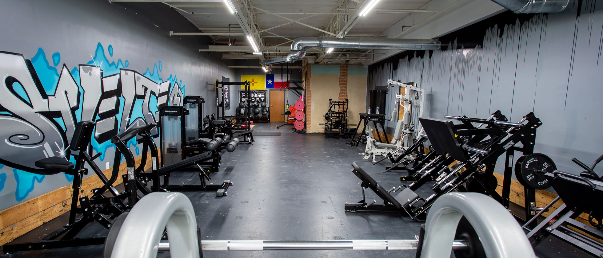 A Gym In East Dallas That Can Help You Lose Weight and Get Fit